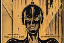 Vintage Movie Posters / Movie Posters