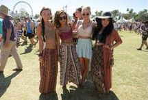 Festival Love / Celebrate whatever you want in style