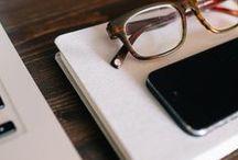 Blogging Info and Inspo!
