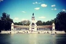 Madrid / Los mejores rincones de Madrid.