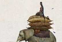 voyages dans le temps / steampunk