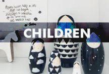 ''Children Will Love it
