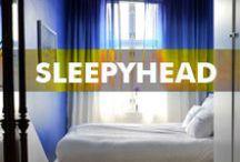 ''Sleepyhead