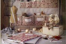 Hobby-szoba