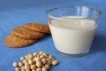 Növényi tej, tejtermék