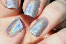 -Beauty Nail-