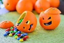 Halloween / Just love the theme.