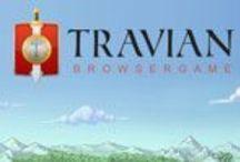 VIDEOGAME ● TRAVIAN