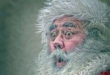 ♫♬♪  i'm dreaming of a white❄CHRISTMAS... III / All things pertaining to winter and Christmas. / by Lynda Briggs Shehane
