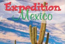 Expedition Mexico
