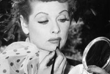 Lucille Ball / by Macleay Sydney