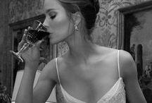 "Wedding Inspiration ""Classic Glam"""