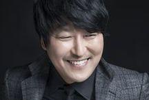 Song Kang Ho <3