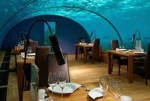 Unique Restaurants