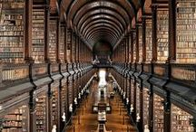 Grand Libraries