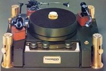 AUDIOPHILE DREAMS / TUBE AMPLIFIERS AND STEREO SYSTEM