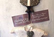 Shabby Chic No 19 am Chiemsee / Shabby Chic für Frau Haus und Garten, Bekleidung Mode Schmuck und Dekoration