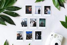 POLAROID / Shake It Like A Polaroid Picture