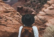 EXPLORE / Hiking, Nature, Adventures.