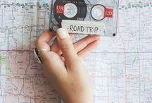 ROAD TRIP / Goals