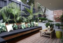 HOME//OUTDOOR SPACE