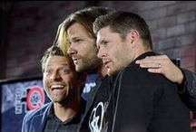 SPN cast (3) / You know the drill people