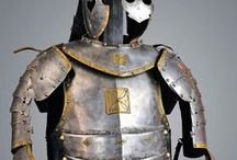 hussaria etc / Eastern European arms armour and costume of the 16&17th centuries
