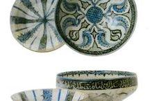 islamic ceramic