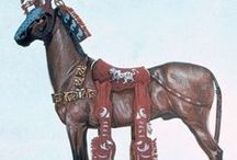 saddlery / everything for the fashion conscious historical horsey