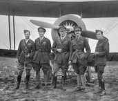 AFC / the Australian flying Corps in WWI.