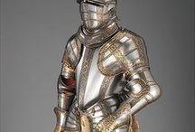 european armour