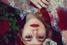 Inspiration / by Violette Vidal