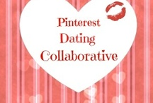 """Pinterest Dating Collaborative / Join """"The Avengers"""" of Dating in this Pinterest board that includes the web's hottest bloggers and influencers on dating, love and relationships . If you're looking for expert advice, then you've come to the right place. If you are interested in joining this board and providing your own advice, we'll need to add you to the board. 1. Be sure to follow 'Pinterest Dating Collaborative' on Pinterest. 2. Comment below and if you meet our criteria, we'll add your name!"""