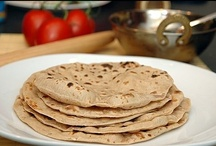 Chakula ~ Food