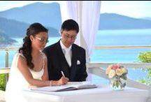 Wedding on Hamilton Island | May 2014
