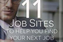 Job Search & Career Advice