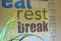 Faculty/Staff Online Break Room