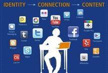 Social Media + Technology