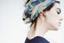Hair & Make-up / by Vera