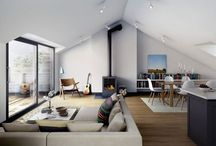 Home Interiors / home interiors from simple small houses.