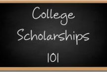 Scholarships / by Georgia Perimeter College