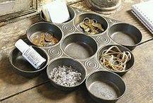 Jewellery Storage & Cleaning