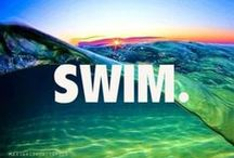 Swim for life / Information and suggestive images about swimming and a little bit of motivation