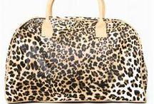 I LOVE Leopard Print!!!