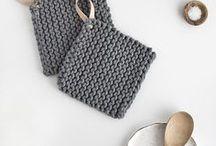 DIY | Knitting & Crocheting