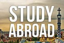 Study Abroad / by Georgia Perimeter College