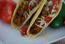Cucina messicana/tex mex