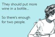Wine O'Clock!!