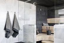 Home | Bathroom / Big, bright and beautiful bathrooms