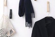 Home | Wardrobe, walk in closet and entrance